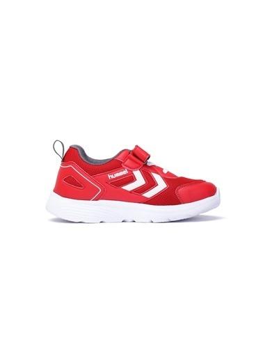Hummel Çocuk Ayakkabı Rush 212706-3015 Kırmızı